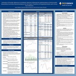 Evaluation of Provider Adherence to Antibiotic Selection Following the Implementation of Antimicrobial Stewardship Committee Recommendations for the Empiric Treatment of Hospitalized Adults with Urinary Tract Infections by James E. Watkins, Alyssa B Christensen, and Brent Footer
