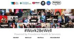 #Work2BeWell Powered by Providence Health & Services
