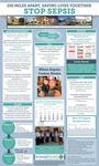 250 Miles Apart, Saving Lives Together: Stop Sepsis by Ann C. Eells, Christiana Paul, Caroline Williams, Robert Fitting, Mauren Disbot, Bradley Shroeder, Jenifer Rofkahr, and Amy Samolis