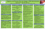 Pregnancy and Pertussis: Why the Change in TDAP Administration? by Marietta Sperry