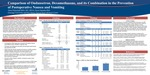 Comparison of Ondansetron, Dexamethasone, and its Combination in the Prevention of Postoperative Nausea and Vomiting