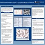 Autoimmune Hemolytic Anemia In Chronic Lymphocytic Leukemia