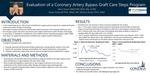 Evaluation of a Coronary Artery Bypass Graft Care Steps Program by Sheri Havel, Karen Colorafi, and Mirjeta Beqiri