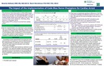 The Impact of the Implementation of Code-Blue Nurse Champions for Cardiac Arrest by Beverly Holland and Sherri Mendelson