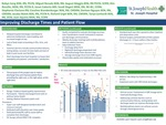 Improving Discharge Times and Patient Flow