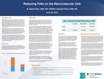 Reducing Falls on the Neurovascular Unit by M. Rand Kaller and Isabelle Pisani