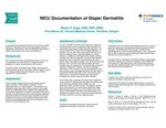 NICU Documentation of Diaper Dermatitis by Mandy S. Boge